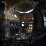 Hagia Sophia / Istanbul [2012/10/27 11:04:50]