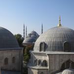 Hagia Sophia / Istanbul [2012/10/27 11:09:34]