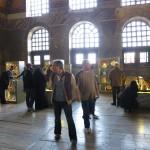 Hagia Sophia / Istanbul [2012/10/27 11:19:30]