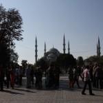 Hagia Sophia / Istanbul [2012/10/27 11:52:49]