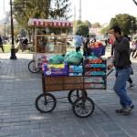 Hagia Sophia / Istanbul [2012/10/27 11:54:24]