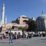 Hagia Sophia / Istanbul [2012/10/27 12:00:28]