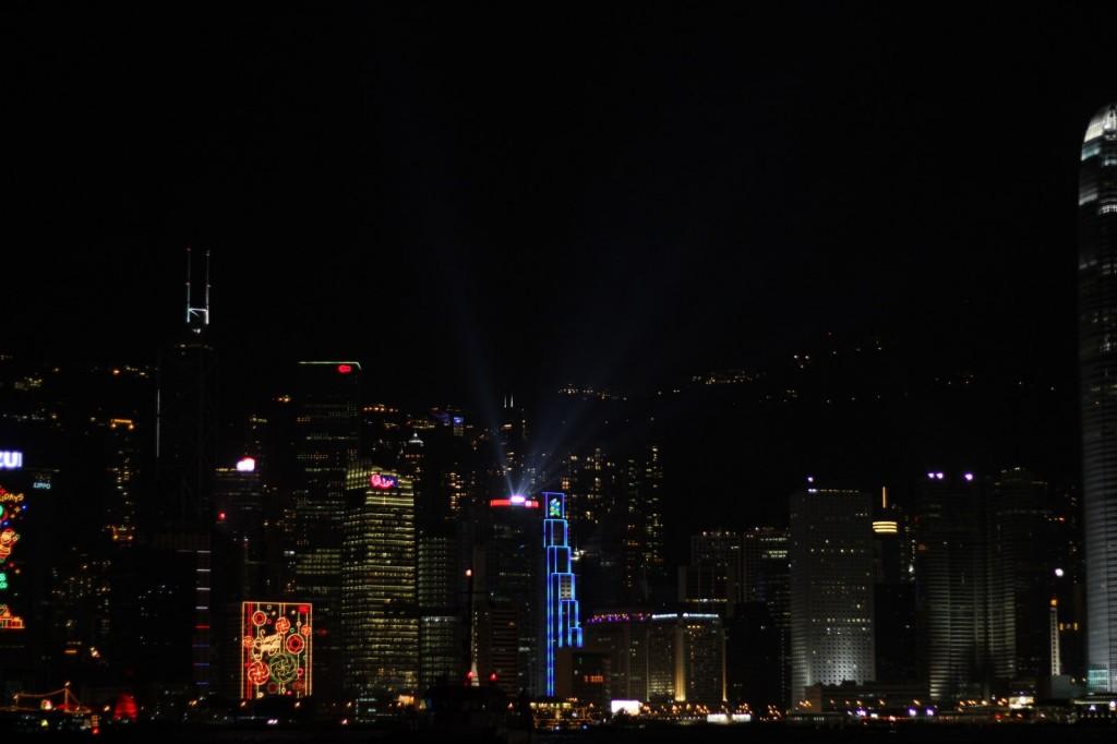 Hung Hom-Hong Kong