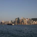 Wan Chai-Hong Kong