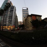 Morrison Hill-Hong Kong