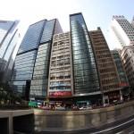 Central-Hong Kong
