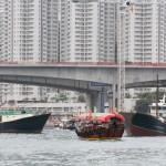 Wong Chuk Hang San Wai-Hong Kong