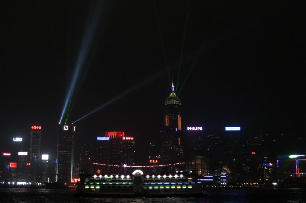 Tsim Sha Tsui-Kowloon City-Hong Kong
