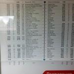 TSR-Moscow-Irkutsk-Timetable