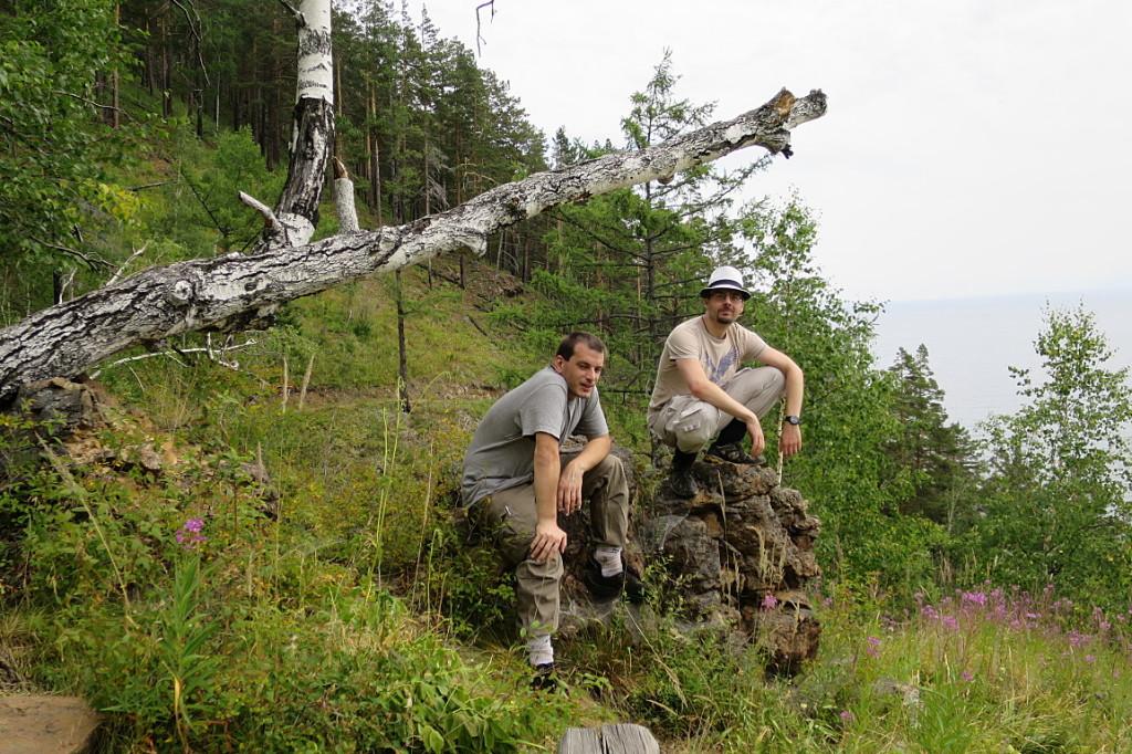 Hike to Bolschoi Koty