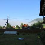 At the chalet in Bolshie Koty, Irkutsk (2014/07/17 09:01:08+09:00)