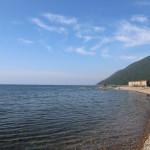 Lake Baikal, Bolshie Koty, Irkutsk (2014/07/17 11:10:36+09:00)