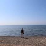 Lake Baikal, Bolshie Koty, Irkutsk (2014/07/17 11:14:07+09:00)