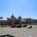 Irkutsk Station, Irkutsk (2014/07/18 11:33:15+09:00)