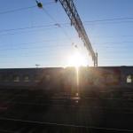 Irkutsk Station, Irkutsk (2014/07/19 07:23:51+09:00)