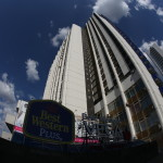 Best Western Vega Hotel & Convention Center, Moscow (2014/07/09 10:47:06)