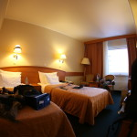 Best Western Vega Hotel & Convention Center, Moscow (2014/07/08 21:46:51)