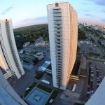 Best Western Vega Hotel & Convention Center, Moscow (2014/07/08 21:32:54)