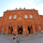 National Historic Museum, Moscow (2014/07/09 11:36:28+04:00)