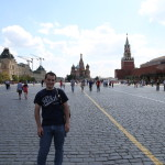 Red Square, Moscow (2014/07/09 13:06:01+04:00)