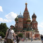 St. Basil's Cathedral, Moscow (2014/07/09 13:21:08+04:00)