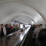 Yaroslavsky Station, Moscow (2014/07/10 17:33:36+04:00)