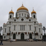 Cathedral of Christ the Saviour, Moscow (2014/07/11 17:00:50+04:00)