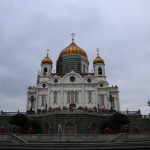 Cathedral of Christ the Saviour, Moscow (2014/07/11 17:55:53+04:00)