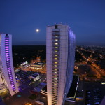 Best Western Vega Hotel & Convention Center, Moscow (2014/07/11 23:02:38+04:00)