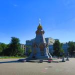 Lubyanskaya ploshchad, Moscow (2014/07/12 17:14:37+04:00)