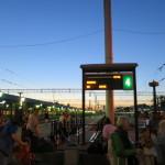 Yaroslavsky Station, Moscow (2014/07/12 22:57:52+04:00)