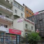 At the LG Hostel, Ulaanbaatar (2014/07/20 14:20:03+08:00)