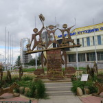 Somewhere in Ulaanbaatar (2014/07/20 17:09:18+08:00)