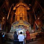 Gandan Monastery, Ulaanbaatar (2014/07/21 09:31:10+08:00)