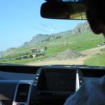 On the road back to Ulaanbaatar (2014/07/22 10:21:01+08:00)