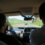 On the road back to Ulaanbaatar (2014/07/22 10:27:24+08:00)