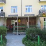 Sacher Cafe, Ulaanbaatar (2014/07/22 15:32:01+08:00)