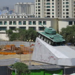Below the Zaisan Memorial, Ulaanbaatar (2014/07/23 12:29:52+08:00)