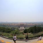 Jingshan Park, Beijing (2014/07/26 12:38:22+08:00)