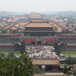 Jingshan Park, Beijing (2014/07/26 12:30:46+08:00)