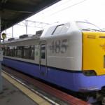 JR Hakodate Station, Hakodate (2014/08/05 11:06:07+09:00)