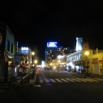 Somewhere in Hakodate (2014/08/06 00:37:21+09:00)