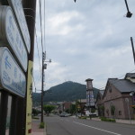 Somewhere in Hakodate (2014/08/06 12:43:06+09:00)