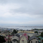 Somewhere in Hakodate  (2014/08/06 16:23:06+09:00)
