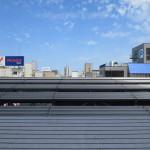 At the Toyoko Inn Niigata Ekimae, Niigata (2014/08/03 10:41:39+09:00)