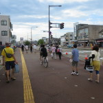 Somewhere in Nagaoka (2014/08/03 16:08:00+09:00)