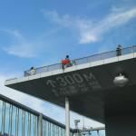 Abenobashi Terminal Building, Osaka (2014/07/31 16:11:04+09:00)
