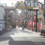 Shin-Sekai, Osaka (2014/07/31 17:19:33+09:00)