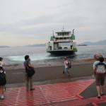 Ferry Terminal, Okunoshima (2014/08/01 15:13:19+09:00)
