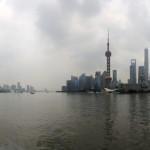 The Bund, Shanghai (2014/07/28 11:22:59+08:00)